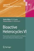 Bioactive Heterocycles VI
