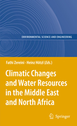 Climatic Changes and Water Resources in the Middle East and North Africa