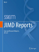 JIMD Reports - Case and Research Reports, 2012/3 - Verena Peters