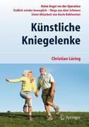 Christian Lüring: Künstliche Kniegelenke