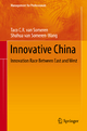 Innovative China - Taco C.R. van Someren; Shuhua van Someren-Wang