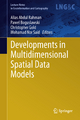 Developments in Multidimensional Spatial Data Models - Alias Abdul Rahman; Pawel Boguslawski; Christopher Gold; Mohamad Nor Said