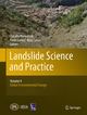 Landslide Science and Practice - Claudio Margottini; Paolo Canuti; Kyoji Sassa