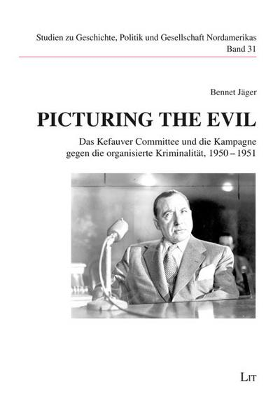 Picturing the Evil - Bennet Jäger