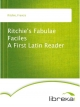 Ritchie's Fabulae Faciles A First Latin Reader - Francis Ritchie