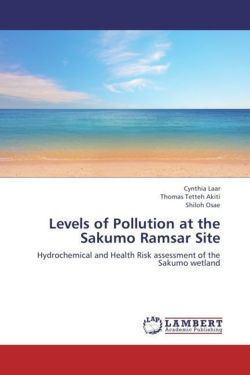 Levels of Pollution at the Sakumo Ramsar Site