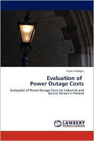 Evaluation of Power Outage Costs - Sinan Kufeoglu