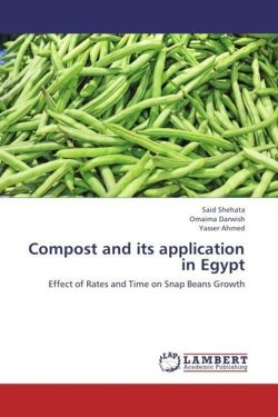 Compost and its application in Egypt