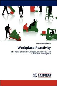 Workplace Reactivity - Bolanle Ogungbamila