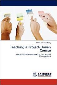 Teaching a Project-Driven Course - lvaro Cabrera Maray
