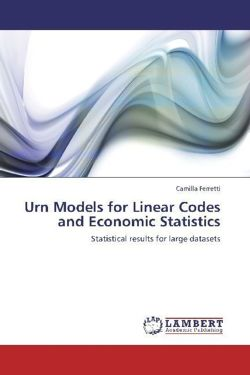 Urn Models for Linear Codes and Economic Statistics