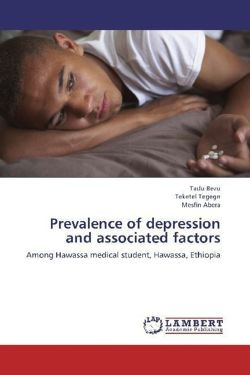 Prevalence of depression and associated factors