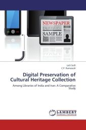 Digital Preservation of Cultural Heritage Collection - Leili Seifi