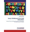 Early Childhood Care And Education - Laxmidhar Behera