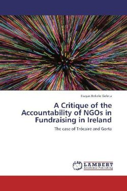 A Critique of the Accountability of NGOs in Fundraising in Ireland