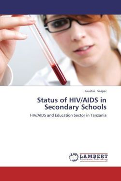 Status of HIV/AIDS in Secondary Schools