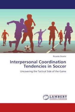 Interpersonal Coordination Tendencies in Soccer