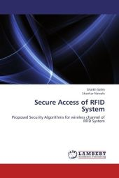 Secure Access of RFID System - Shaikh Salim