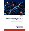 Stochastic Weight Update in Neural Networks - Juraj Ko K