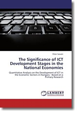 The Significance of ICT Development Stages in the National Economies