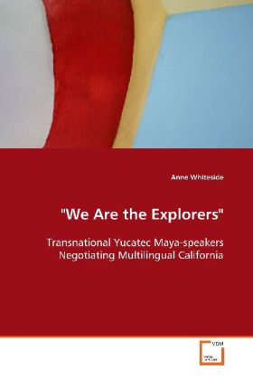 We Are the Explorers