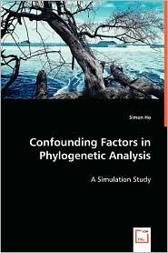 Confounding Factors In Phylogenetic Analysis