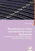 Vogler, Melanie: Beurteilung von Lehre und Universität durch Studierende