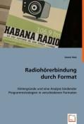 Noä, Amrei: Radiohörerbindung durch Format