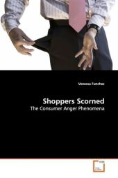 Shoppers Scorned - Venessa Funches