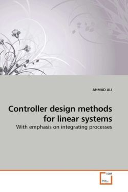 Controller design methods for linear systems