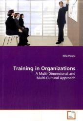 Training in Organizations - Hilla Peretz