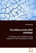 The Effects of the TiO2 Interlayer