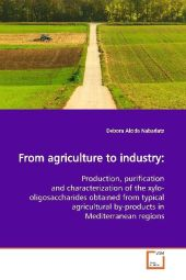 From agriculture to industry: - Debora Alcida Nabarlatz