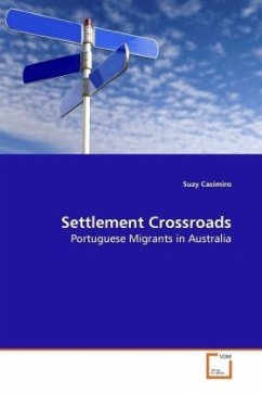 Settlement Crossroads - Casimiro, Suzy