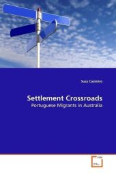 Settlement Crossroads - Suzy Casimiro