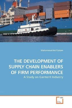 THE DEVELOPMENT OF SUPPLY CHAIN ENABLERS OF FIRM PERFORMANCE