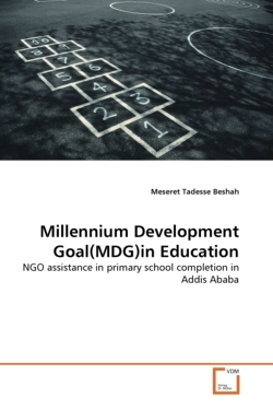 Millennium Development Goal(MDG)in Education