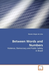 Between Words and Numbers - Renato Sérgio de Lima