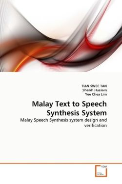Malay Text to Speech Synthesis System