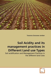 Soil Acidity and its management practices in Different Land use Types - Tessema Genanew Jember