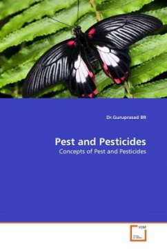 Pest and Pesticides - Br, Guruprasad