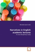 Querol Julián, Mercedes: Narratives in English academic lectures