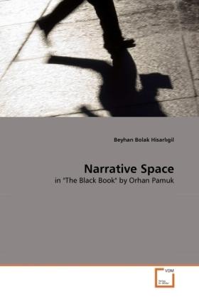 Narrative Space - in