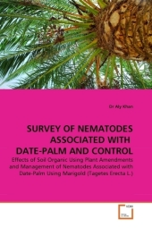SURVEY OF NEMATODES ASSOCIATED WITH DATE-PALM AND CONTROL - Aly Khan