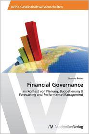Financial Governance - Reiter Hannes