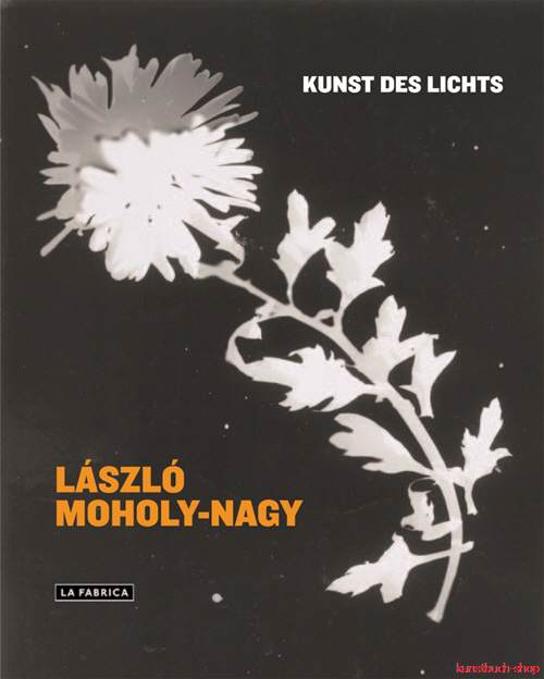 László Moholy-Nagy  Kunst des Lichts - Círculo de Bellas Artes, Madrid