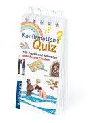Braun, Ute: Konfirmations-Quiz