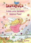 Lass Uns Tanzen, Kleine Fee! (German Edition)
