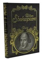 William Shakespeare: Werke