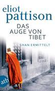 Eliot Pattison: Das Auge von Tibet